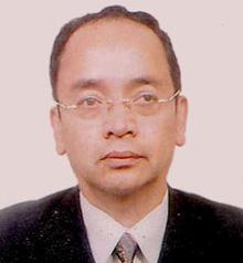 Late Min Bahadur Shakya